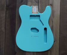 Eden Standard Series Alder Body for Telecaster Guitar Sonic Blue