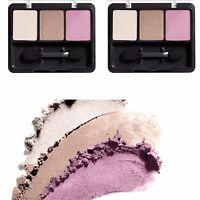 2- Covergirl Eye Enhancers Eye Shadow Trio Palette  #103 First Impression Lot 2