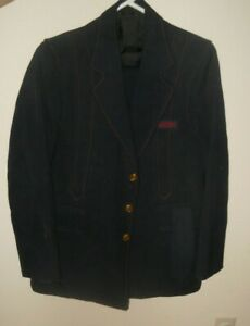 AMTRAK Conductor's Coat  and Pants