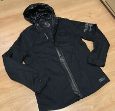 Men's G-Star Raw Rocket Quilted Hooded Overshirt