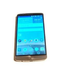 LG  LG-D855  G3 Gray Unlocked GSM Smartphone 16GB Super Fast Shipping