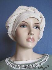 Kopfbedeckung, Wimpel, Haube, Kopftuch, zum Kleid, Mittelalter