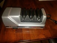 New listing ChefsChoice 15 Trizor Xv EdgeSelect Professional Electric Knife Sharpener