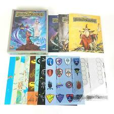 Advanced Dungeons and Dragons Forgotten Realms Campaign Box Set 1993 1085 2nd