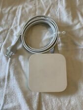 Apple Airport Express 2nd Generation Wireless Router/Extender (A1392)