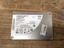 """Intel 80GB 2.5"""" SSD Laptop Hard Drive SSDSA2M080G2HP"""