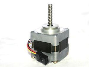 Nema 14 Unipolar Stepper Motor
