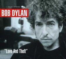 CD de musique Bob Dylan SACD