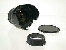 SIGMA 21-35 21-35mm F3,5-4,2 Superweit NIKON AF /16