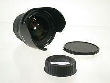 SIGMA 21-35 21-35mm f3, 5-4,2 SUPER lontano Nikon AF/16