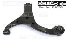 BETTARIDE FRONT LOWER CONTROL ARM LEFT INC BUSH BUSHING for ACCENT MC 2005-2010