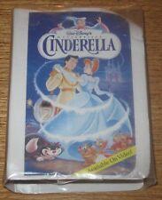 1996 Cinderella Disney Masterpiece Collection McDonalds Happy Meal -