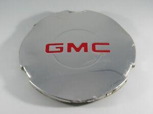 1999 2000 2001 2002 2003 2004 GMC Sierra Yukon Center Hub Cap 15712389