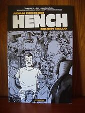 Hench - Adam Beechen/Manny Bello - AIT TPB 2004 1st Printing