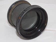 "Voigtlander Heliar #6 14"" (356mm) f/4.5 vintage camera lens. Covers to 11x14""."