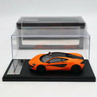 TSM Model 2015 Mclaren 570S Ventura Orange 1/43 Resin Limited Edition Collection