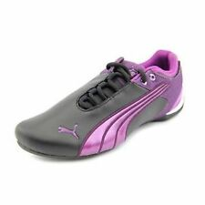 Puma Women's Leather Athletic Shoes