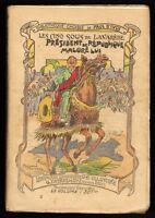 PRESIDENT DE REPUBLIQUE MALGRE LUI Bibliothèque Choisie de Paul D'IVOI