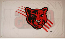 University of Houston Cougars 3' x 5' NCAA College flag banner, Doublesided, New