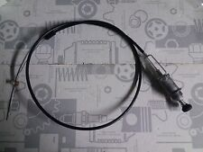 Start-Stoppzug Leerlaufregulierung Mercedes T2 L Düdo 508 608 613 O 309 LP 808
