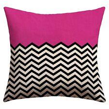 "Deny Designs Bianca Green Follow Your Heart Outdoor Throw Pillow, 26 x 26"" NEW"