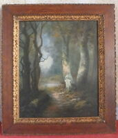 Hst Oil on Canvas Peter Raymond Drew Painting
