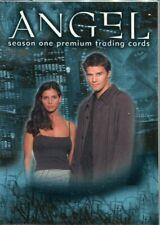 Angel Season 1 Complete Trading Card Base Set
