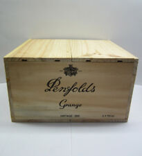 Penfolds Grange Shiraz 1993 Unopened 6-Pack Red Wine