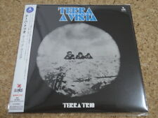 TERRA TRIO / TERRA A VISTA / RARE BRAZIL JAZZ BOSSA JAPAN MINI LP CD
