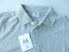 NEW Munsingwear Men Golf Polo Shirt Cotton Size L