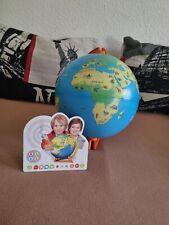 tiptoi globus