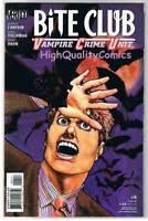 BITE CLUB #4, NM+, Vampires, Howard Chaykin, Blood, 2006, more in store