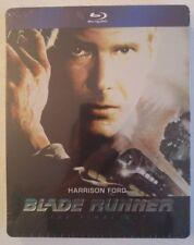 Blade Runner The Final Cut Italian Edition Steelbook Blu-Ray NEW&SEALED!!!