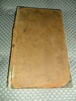 1870 The New System of Educating Horses Book By D. Magner Rare Equestrian