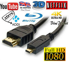 Google Nexus 7 II FHD / HDMI a Micro Cable USB para Tv Video Adaptador