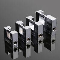 50mm~70mm HEAVY DUTY ANTI RUST SHUTTER PADLOCK HIGH SECURITY SHACKLE LOCK 3 KEYS