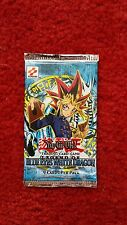 Yu-Gi-Oh Legend of Blue Eyes White Dragon Booster Pack BONUS 9 random cards