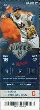 Mets/Nationals 5/18/16 - David Wright - Citi Field - 2016 - Cespedes Home Run