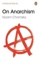 On Anarchism (Penguin Special) by Chomsky, Noam   Paperback Book   9780241969601