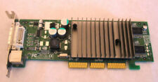 NVIDIA AGP 64MB Video Graphics Card Low Profile Video card DVI