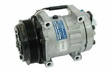 AC Compressor Freightliner 4076 4819 4430 4473 4549 A/C Sanden Style