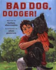 Bad Dog, Dodger!-ExLibrary