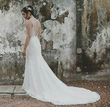 Zavana Bridal ZB212 Wedding Dress Gown