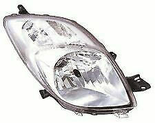 Toyota Yaris 2006-2009  Front Headlight Headlamp O/S Drivers Right