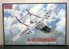 1/32 O-2A Skymaster (Roden 620)