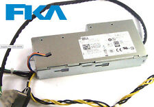 200W Power Supply For Dell Optiplex 9020 PSU CJ4XJ L200EA-00 PS-2201-09D
