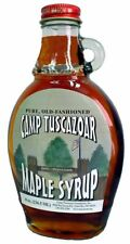 Maple Syrup 8oz. Bottle