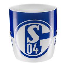 FC Gelsenkirchen-Schalke 04 eV FC Schalke 04 Tasse Morgens ist Auch Nicht Mein Tach!