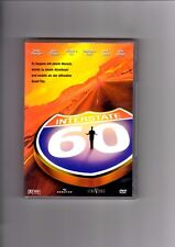 Interstate 60 (2005) DVD #17036