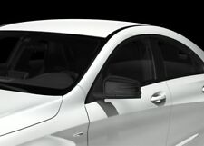 Original Mercedes-Benz Exterior Mirror Cover, Carbon Look Covers Housing